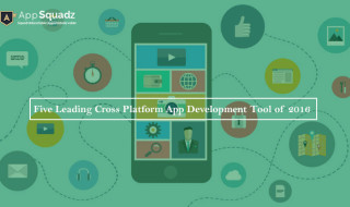 Cross Platform App Development Tool