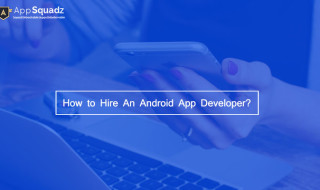 Android Application Developer