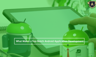 Android Apps Development Company Saudi Arabia