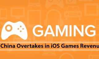 iOS Games Revenue