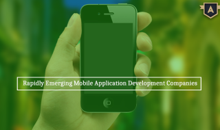 Mobile Application Development Companies