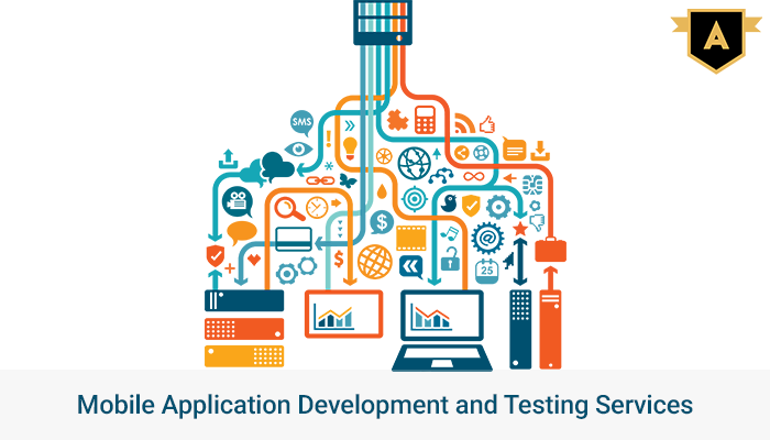 Mobile App Development and Testing Services