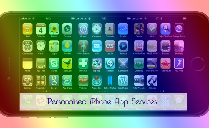 iPhone App Design Services