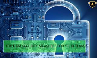 Top Data Security Measures
