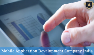Mobile Application Development Company India