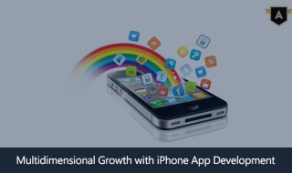 iPhone App Development Services UK