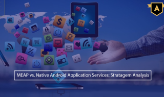 native android application development services UK