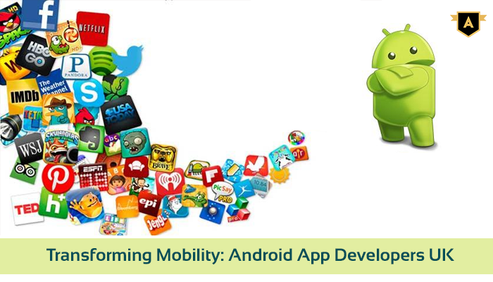 top android app developers uk