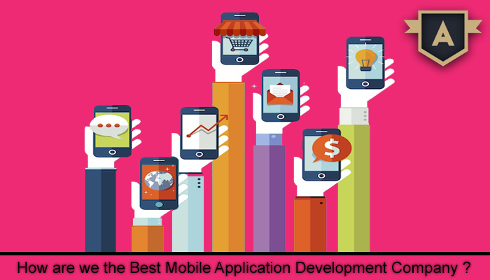 Mobile Application Development Company