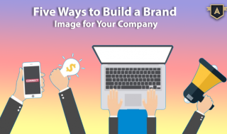 Building A Brand Image For Your Company - Mobile App Development Company