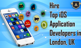 iOS Application Developers