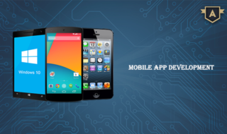 Mobile App Development Company UK