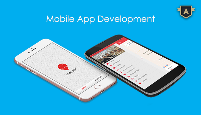 Mobile Application Development Company in UK