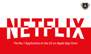 Netflix Application