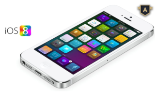 iOS 8 Application Development