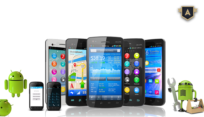 Hire Top Android App Development Company