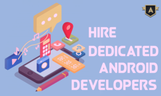 mobile application development hire dedicated android developers
