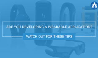 Wearable Devices Application