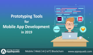prototyping tools for mobile app development