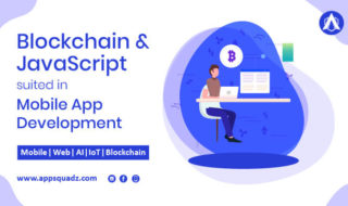 Blockchain and JavaScript