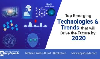 Emerging Technologies & Trends